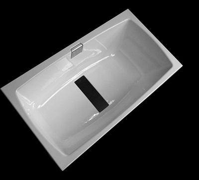Чугунная ванна Oxame