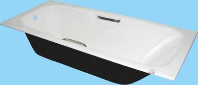 Чугунная ванна Artex