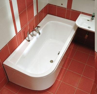Ванна от китайского бренда