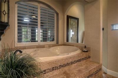 Встроенная ванна в городском жилье