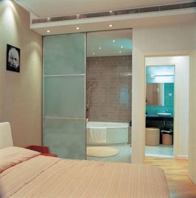 Расположение ванной по фун-шую