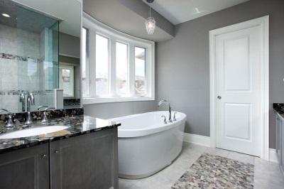 Хранение принадлежностей в ванной по фен-шуй