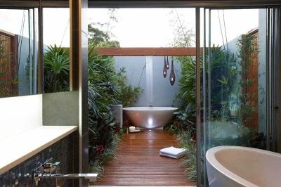 Характеристики растений для ванной