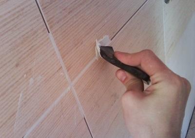 Лучшая затирка швов для плитки в ванной - рекомендации специалистов