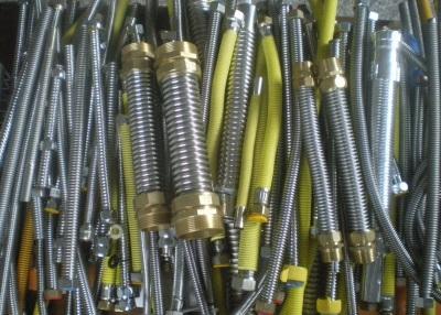Советы по выбору сильфонной подводки к смесителю