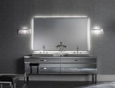 Итальянская мебель в ванную