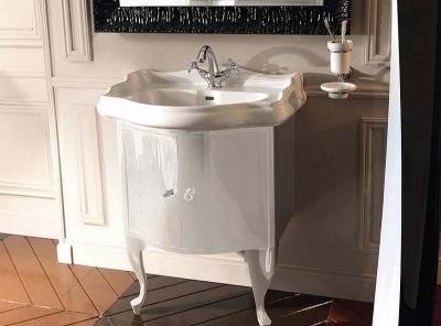 Итальянская мебель Kerasan для ванной комнаты
