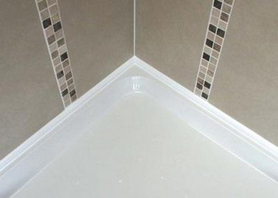Срок эксплуатации пластиковых уголков в ванной
