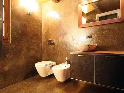 Биде в дизайне ванной комнаты