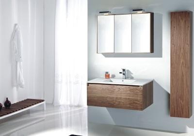 Недостатки шкафа с зеркалом для ванной