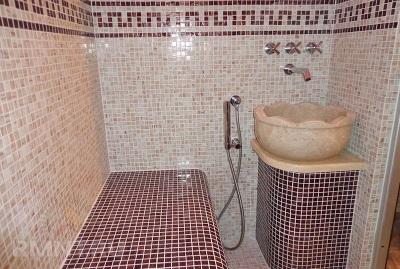 Турецкая баня (хамам) для дома своими руками