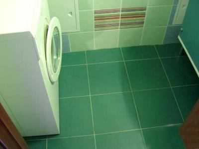 Советы по выбору затирки для плитки в ванную комнату