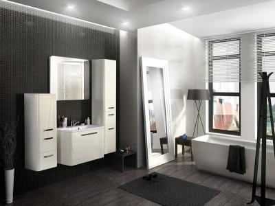 Отзывы о мебели для ванной комнаты Акватон