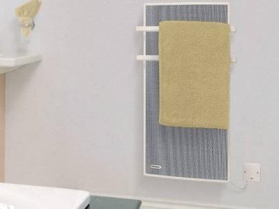 Советы по выбору обогревателя-отопления для ванной комнаты