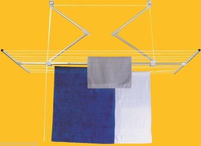 Советы по выбору потолочной сушилки для белья в ванную