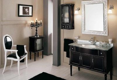 Мебель для ванной комнаты Labor Legno