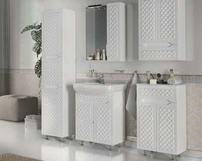 Мебель для ванной комнаты АкваРодос