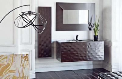 Мебель для ванной комнаты от бренда Аквелла