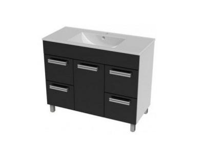 Мебель для ванной комнаты от Тритон