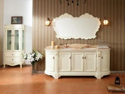 Мебель для ванной от Godi
