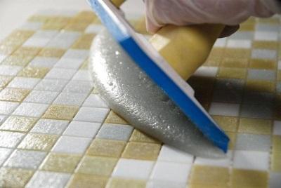 Расчет необходимого количества затирки для плитки на один квадратный метр