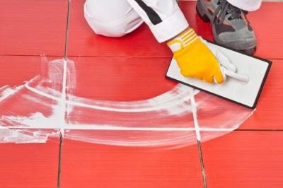 Факторы влияющие на качество затирки для плитки