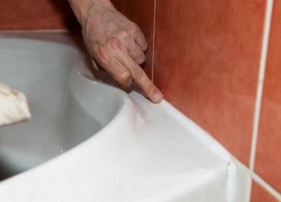 Период полного высыхания силиконового герметика