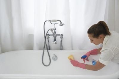 Восстановление эмали чугунной ванны своими руками: покрытие, реставрация и ремонт