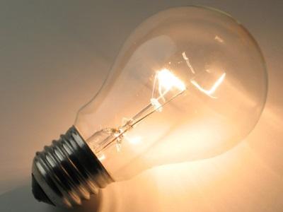 Лампы накаливания для встроенных светильников в ванной комнате