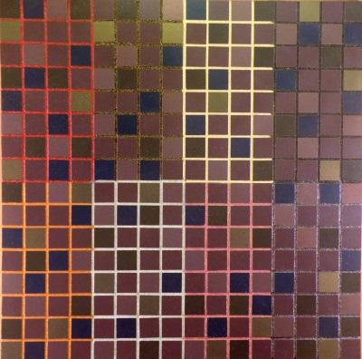 Мозаика - цвета затирок Церезит