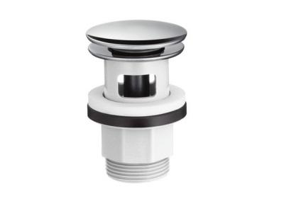 Донный клапан для раковины с системой Push Open