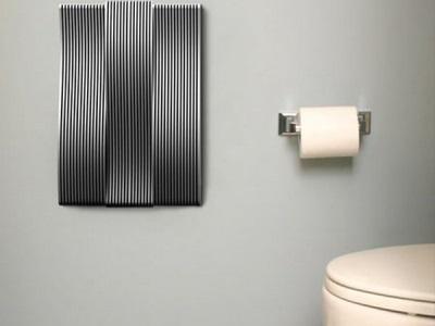 Настенные обогреватели конвекторного типа для ванной