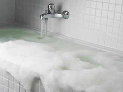 Преимущества обвязки для ванны