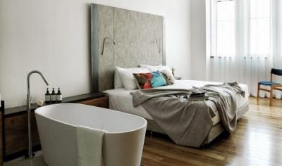 Чугунная овальная ванна