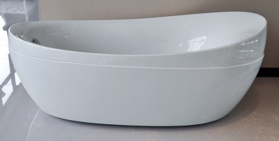Советы по выбору акриловой ванны