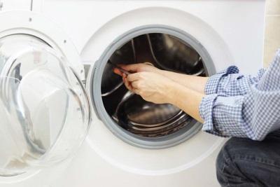 Если барабан стиральной машины болтается - причины