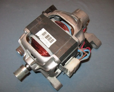 Коллекторный двигатель от стиральной машины
