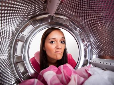 Что использовать для чистки барабана стиральной машины