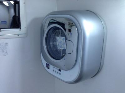 Настенная стиральная машина - характеристики