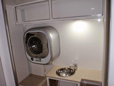 Настенная стиральная машина - советы и отзывы