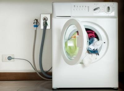 Стиральная машина бьет током - что делать?