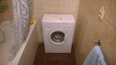 Соблюдение простых правил, чтобы стиральная машина не била током