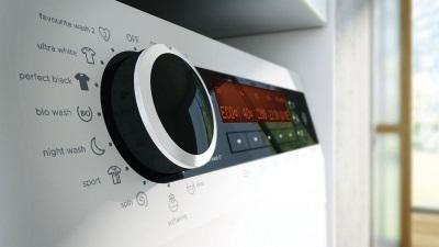 Неверно выбранная программа - причина долгой стирки стиральной машины