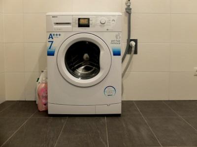 Уход за стиральныой машиной - Смазка для сальников
