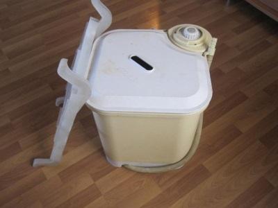 Преимущества стиральной машины Малютка