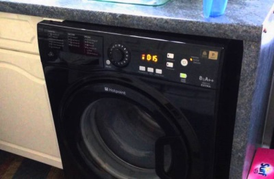 Если стиральная машина не полоскает, но отжимает - решение