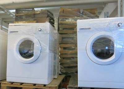 Правила транспортировки стиральных машин бывших в употреблении (б/у)