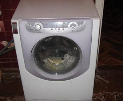 Cтиральная машина набирает слишком много или мало воды при стирке - советы