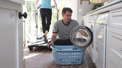 Устройство и принцип работы стиральной машины автомат