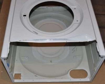 Корпус стиральной машины автомат